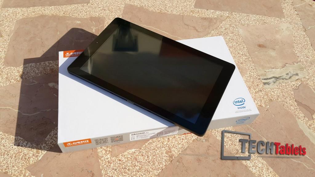 Teclst X10HD 3G
