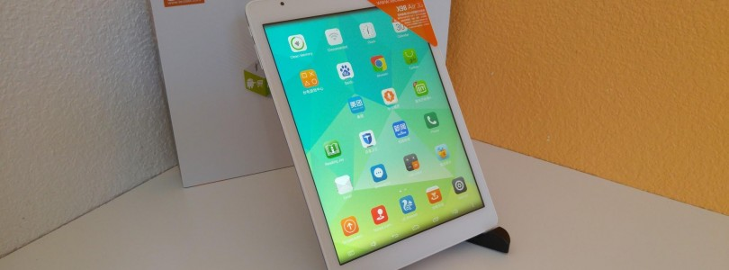 Teclast Android 5.0 Rom for X98 Air II V1.02 released