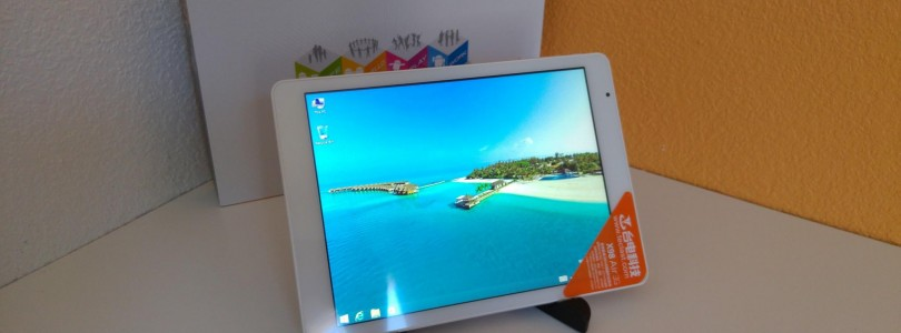 Daily Deals: Teclast X98 Air 3G 64GB $186, Chuwi Vi10 $129