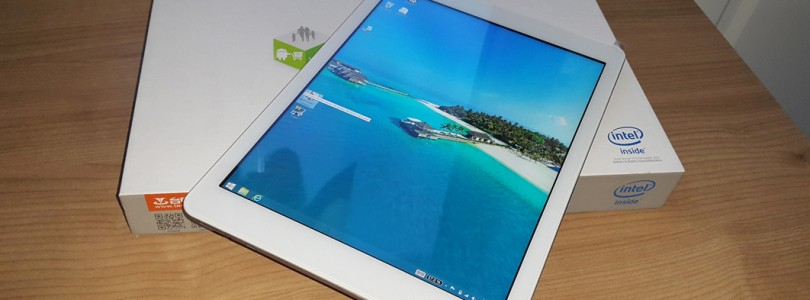 Teclast X98 Air 3G / Air II Android 5.0 Firmware released