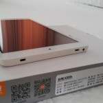 Video: 4 Port OTG charging hub test on the Teclast X80H Dual OS