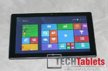 PiPo announces $400 USD Core M, 4GB, 1600p Tablet