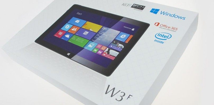 Tablet Deals: PiPo W3F, now only $147.99