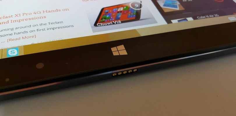 Our Cube i7 Review now online