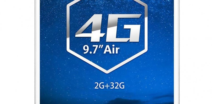 Onda Releases the Onda V919 4G Air, Available today