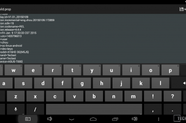 Teclast X16HD 3G Google Play Fix