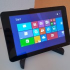 Cube Iwork8 3G Dual Boot Review Online