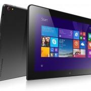 Lenovo ThinkPad 10 Atom Cherry Trail Update