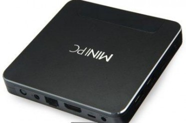 Ainol V1 Mini PC Dual Boot Z3735F with LAN, 2 x USB ports