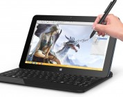 Cube i7 Stylus in Action (Video) & Cube i10