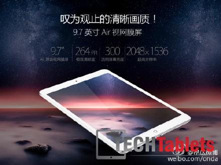 Onda v919 3G Core M 3