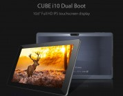 Cube i10 now available, Cubes answer to the Chuwi Vi10?
