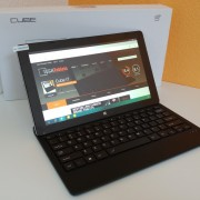 Cube i7 Remix Unboxing And Hands On And First Impressions