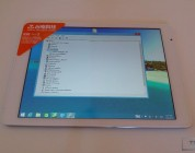 Latest Teclast X98 Air II HG9M revision tested with fast Samsung eMMC
