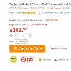 Daily Deals: Chuwi Vi10 $140 and Teclast X98 Air 3G 64GB drops to $202.95