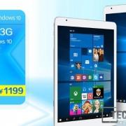Teclast X98 Air 3G Windows 10 Update And Windows 10 Drivers