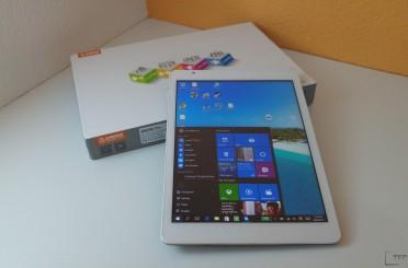 Teclast X98 Pro Windows 10 Home image download