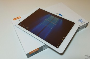 Teclast X98 Air 3G latest revision C5J6 now ships with Windows 10 Home image