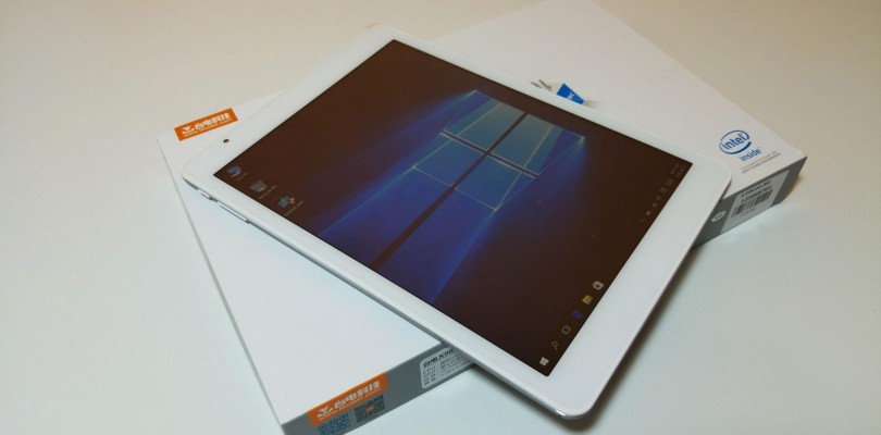 Deals: Teclast X98 Pro Dual OS Sale Today