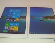 Windows 10 Vs Windows 8.1 on the Teclast X98 Air 3G