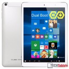 Cube i6 Dual Boot now with Windows 10 and in White for only $149