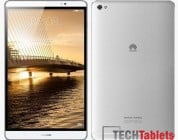 Huawei MediaPad M2 up for Preorder