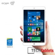 Second Cherry Trail tablet for Onda, the 8 inch V820w CH