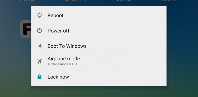 How To Convert The X98 Pro (K9C3) To Dual Boot