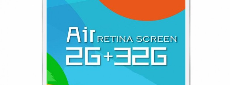 Deal: Teclast X98 Air III for $119 Cheapest Retina Tablet
