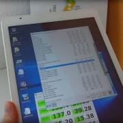 Teclast X98 Pro Boot to Bios / Missing eMMC Fix Bios update