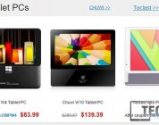 Daily Deal: Teclast X98 Pro Dual OS Cherry Trail for $229