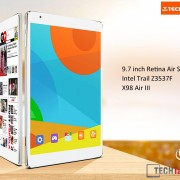 Deals: Gearbest Flash Sale Chuwi Vi10 Pro $149 & Teclast X98 Air III 64GB $167