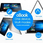 Details on the Onda oBook 11