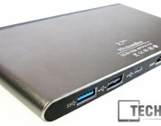 Pipo X7 Pro – Windows 10 Atom X5 Z8300 Cherry Trail Mini PC