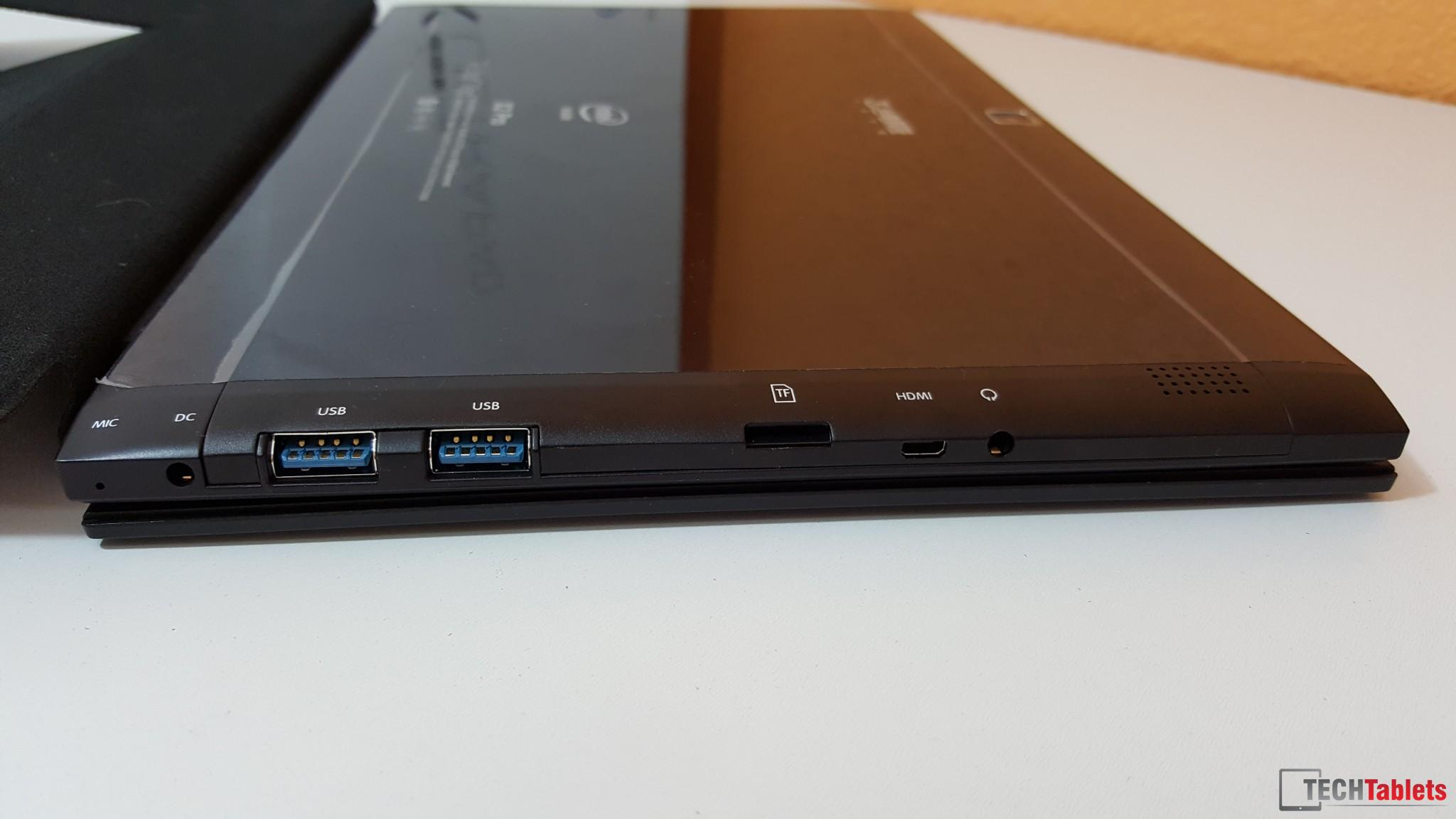 Teclast X2 Pro Review A Powerful Surface Clone