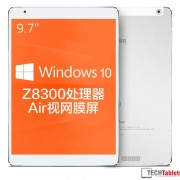 Teclast X98 Plus Official Specs and Price