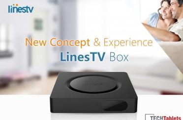 LinesTV Box, A Cheap $38 Kodi Media Player