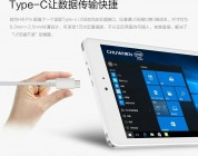 Chuwi Hi8 Pro to ship with USB 3 Type-C port