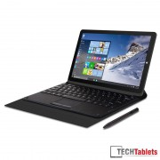 Teclast's 11.6″ Atom X7 Z8700 Tablet Called X16 Power – X16 Pro On Preorder