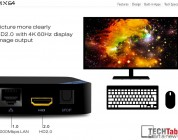 Beelink MX64 – A 4K Media Player with HDMI 2.0 and SPDIF