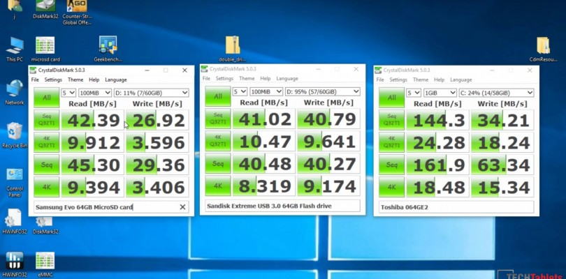 Chuwi Vi10 Ultimate Hands on Benchmarks, Temps And Gaming