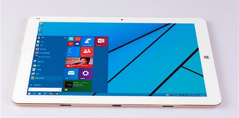 Chuwi Hi12 Coming Soon. 12″ Cherry Trail Windows Tablet