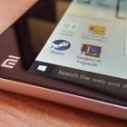 Xiaomi Mi Pad 2 Windows Review