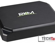 Rikomagic MK36S. Atom X5 Z8300 Windows 10 Mini PC