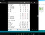 Teclast X16 Pro Windows Benchmarks, Gaming & 4k Test Plus Thermals.