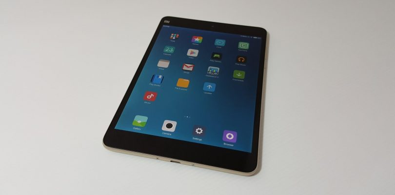 Xiaomi Mi Pad 2E – A Dual OS Updated Version?