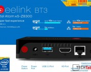 Beelink Intel BT3 Atom X5 Z8300 Flash Sale (Update)