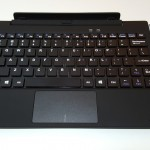 Chuwi Hi10 Official Keyboard Dock Hands on