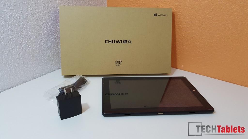 Chuwi Hi10 - image 1