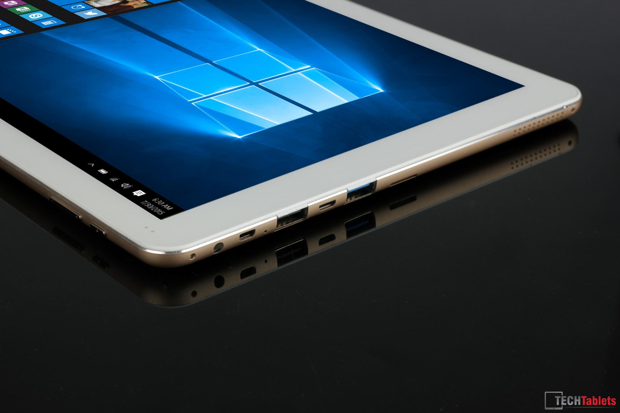 Chuwi Hi12 Specs First Chinese 3 2 Tablet With Sp3